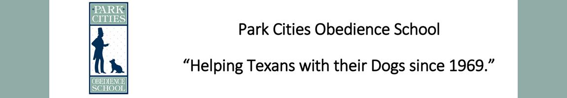 Park Cities Obedience School